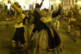 Dansà de la Verge 2011