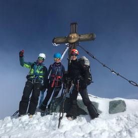 Großglockner Bergführer