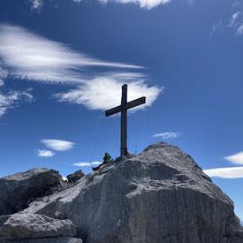 Wander Bergsteigen Lechtal