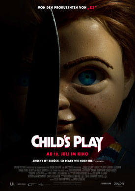 Child´s Play Hauptplakat