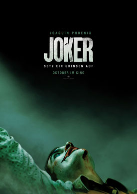 Joker Hauptplakat