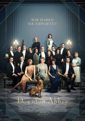 Downton Abbey Hauptplakat