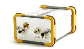 Telematiksystem mit GPS und 2x RS232