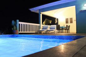 CAS BON BINI-urlaub-curacao-villa-ferienhaus-pool-karibik