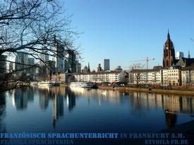 FRANZÖSISCH Sprachuntericht in Frankfurt a.M.  | etvoila-fr.de |  effektives Einzelcoaching | Nachhilfe  | Crashkurs | Intensivkurs