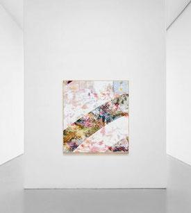 Aspirations d'eau Part. III, Mémoire n°3, Laurent Valera, dim. 102 cm x 93 cm, 2017