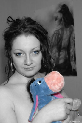 Portrait Laura