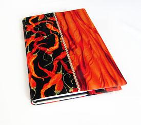 Platzdeckchen mit Weihnachtsmännern