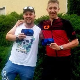 Bild: Wünschendorf Bänkequiz Gewinner