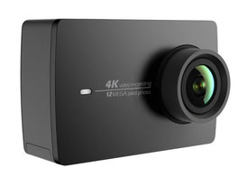 YI Technology 4K Action Camera