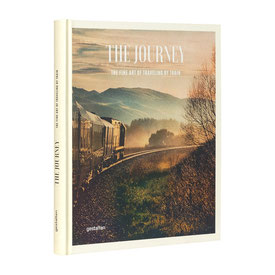 Gestalten The Journey Book