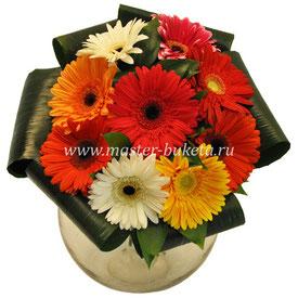 Магазин цветов в Поддольске