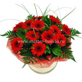 Доставка цветов Подольск