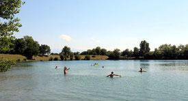 Lassenat éco-maison d'hôtes en Gascogne, chambres d'hôtes, table d'hôtes, piscine écologique. Destination campagne, écotourisme, baignade en lac, près de Vic-Fezensac, Eauze, Condom, au coeur du Gers, Occitanie.
