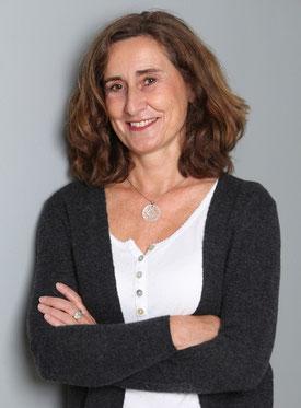 Birgit Lenarz Yogatherapeutin in Wedel bei Hamburg