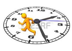 Formation Apprendre à gérer son temps et ses priorités AF SECRETARIAT