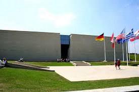 Le Mémorial de Caen - Musée de la 2e Guerre Mondiale et de l'Histoire du 20e siècle