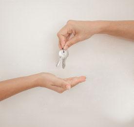 key holding services Javea