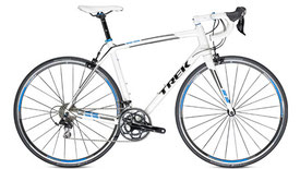 Madone2.1 Crystal White