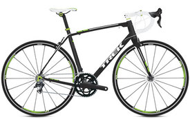 Trek Black/Lime Green