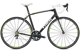 Trek Black/Lime Green
