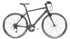 Matte Trek Black/Grey