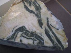 Néphrite de Nouvelle Calédonie