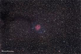 IC 5146 Kokkon-Nebel