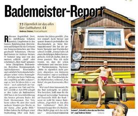 Kleine Zeitung | 27.7.2013