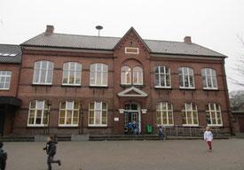 Die Daalerschule bot den Auszubildenden des Studienseminars Leer Gelegenheit zur Hospitation im Englischunterricht.