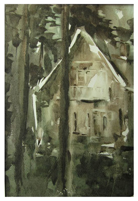 Others -Oil painting & watercolor / Sonstige - Gemälde & Aquarell