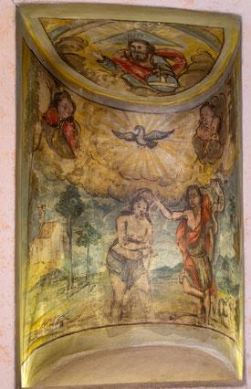 Bild: Mougins im Département Alpes Maritimes mit Église St.-Jacques-le-Majeur