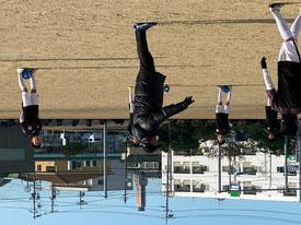 浜松フットボールアカデミー コーチの紹介