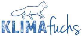Logo Klimafuchs