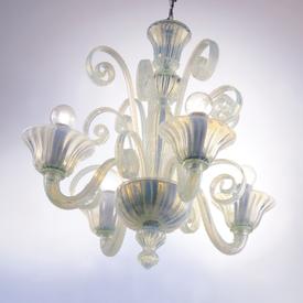 spare parts for venini chandeliers