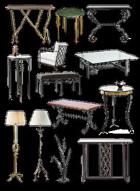 Notre collection Mobilier De Style