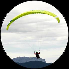 Air-Time Paragliding die Gleitschirmschule im Schwarzwald, zentral zwischen den Großstädten Karlsruhe, Stuttgart und Freiburg