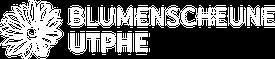 Blumenscheune Utphe Logo