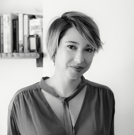 Board Member Mara-Johanna Kolmel