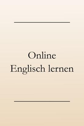 Englisch lernen online: Online Kurse. Rezension und Empfehlung. #englischlernen