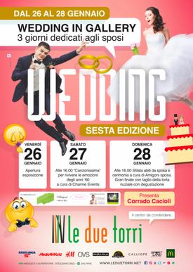 Desideri di Manuela Sponsor Bergamo Sposi