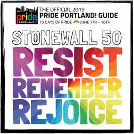 New Hampshire, Maine & Massachusetts PRIDE EVENTS - ROAR