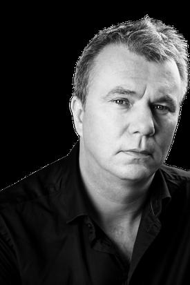 Jesper Stein – Hamburger Krimifestival