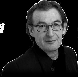 Wolfgang Schorlau  – Hamburger Krimifestival
