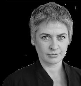 Claudia Weiss – Hamburger Krimifestival