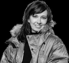 Yrsa Sigurðardóttir – Hamburger Krimifestival