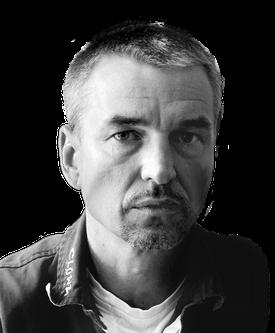 Boris Meyn – Hamburger Krimifestival