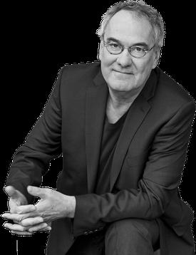Jörg Maurer – Hamburger Krimifestival