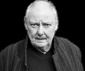 Frank Göhre – Hamburger Krimifestival
