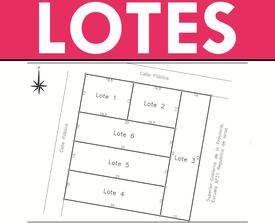 Carina Rossier Inmobiliaria vende lotes en Colonia Hambis, Entre Ríos.